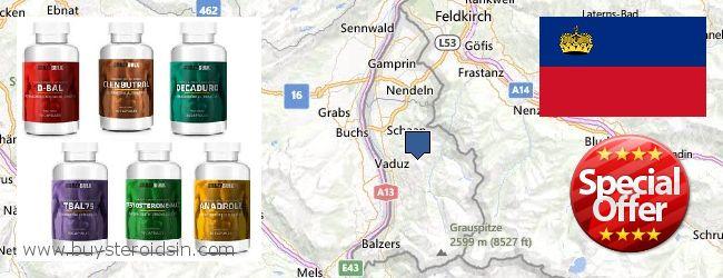 Where to Buy Steroids online Liechtenstein