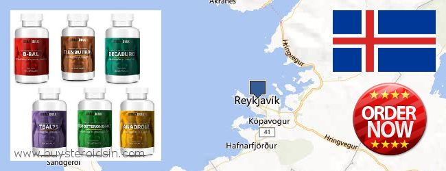 Where to Buy Steroids online Reykjavik, Iceland