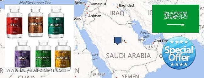 Where to Buy Steroids online Saudi Arabia