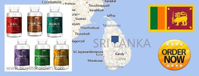 Where to Buy Steroids online Sri Lanka