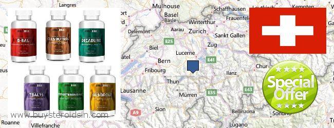 Where to Buy Steroids online Switzerland