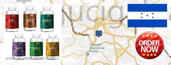 Where to Buy Steroids online Tegucigalpa, Honduras
