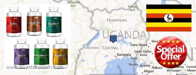 Where to Buy Steroids online Uganda