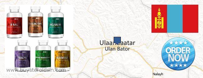 Where to Buy Steroids online Ulan Bator, Mongolia